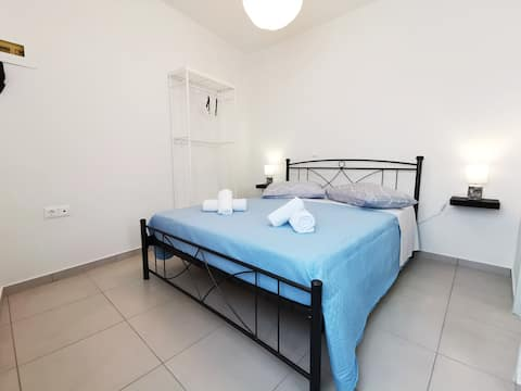 Amorgos Meltemi apartment Room 2 - Panoramic View