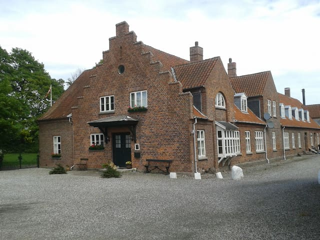 Bellinge Bed & Breakfast