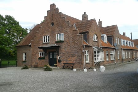 Bellinge Bed & Breakfast - Nykobing Falster