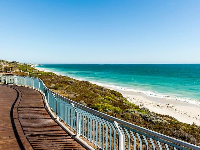 Jinndalee beach retreat - Jindalee - Maison