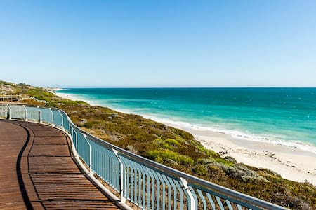 Jinndalee beach retreat - Jindalee