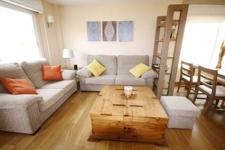 Stilvolles Apartment mit Pool in Sa Torre - Llucmajor - Appartement en résidence