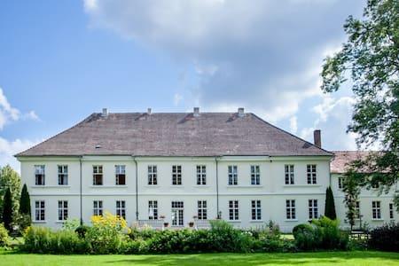 FeWo Samow in Mecklenburg - Whg 7 - Behren-Lübchin - Apartament