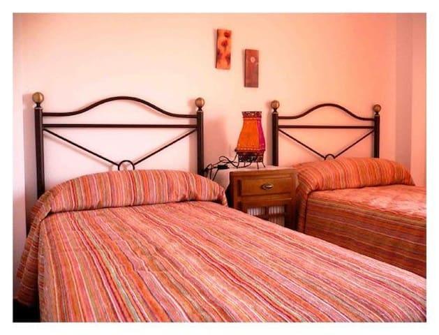 Orange Room in the Paradise. - Chiclana de la Frontera - Bed & Breakfast
