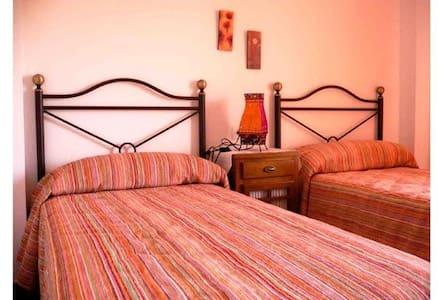 Orange Room in the Paradise. - Chiclana de la Frontera - ที่พักพร้อมอาหารเช้า