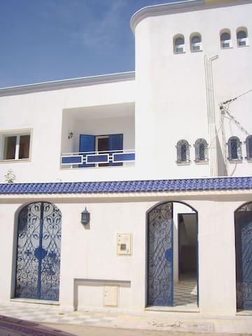 Appartement moderne au cœur de Sousse - Hammam Sousse - Apartment