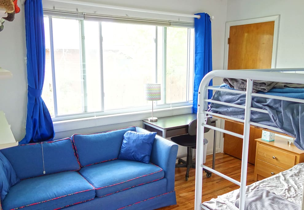 Book A Room Cu Boulder