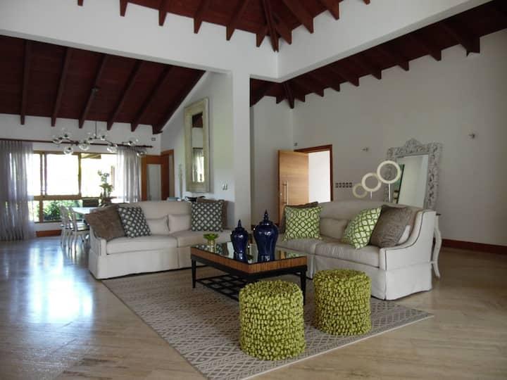 Villa Hermosa GLFV263AJV