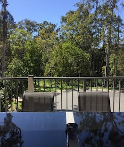 Brand new 2 bedroom unit for stay - Everton Hills