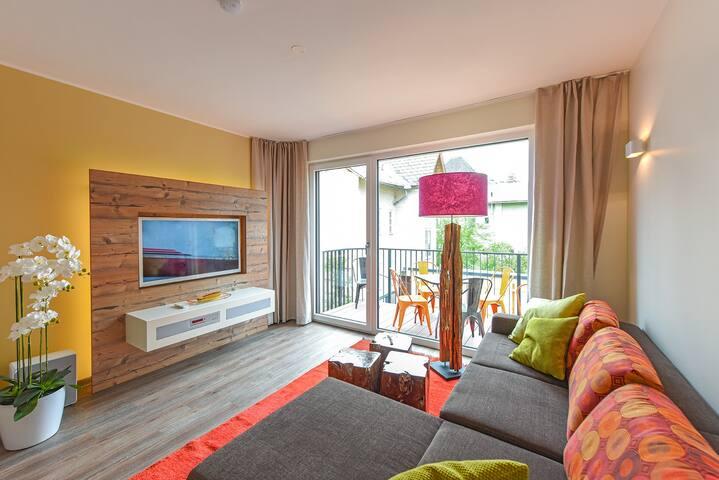 Luxurious Apartment Hellbrunn  - Salzburg - Appartement