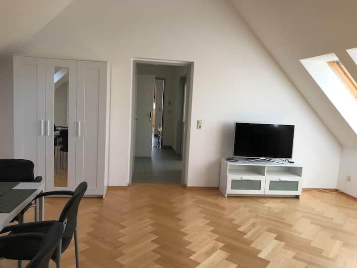 Privates Appartement im Süden von Wien
