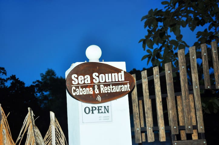 Sea Sound Cabana and Restaurant - Hambantota
