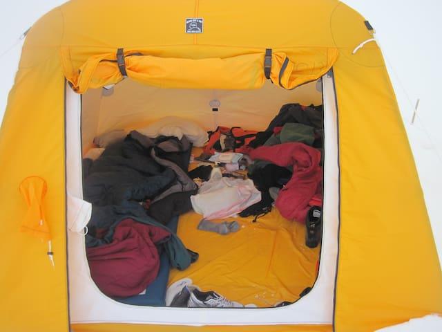 Arctic Oven Tent - Kotzebue - Zelt