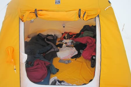 Arctic Oven Tent - Kotzebue