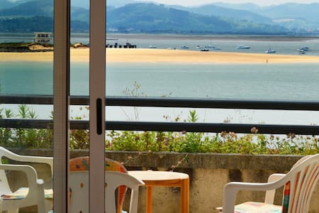 3005 Excelentes vistas al mar - Santoña - 아파트