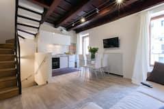 Elegante+appartamento+in+centro