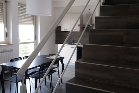 Duplex Relax e Confort - Tortoreto Lido