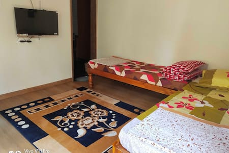 HIS GRACE - Apartment Stay, MALPE Beach Road,UDUPI