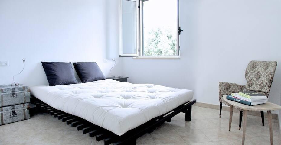 Casa Melissa, minimal e fusion. - Tropea - Apartment
