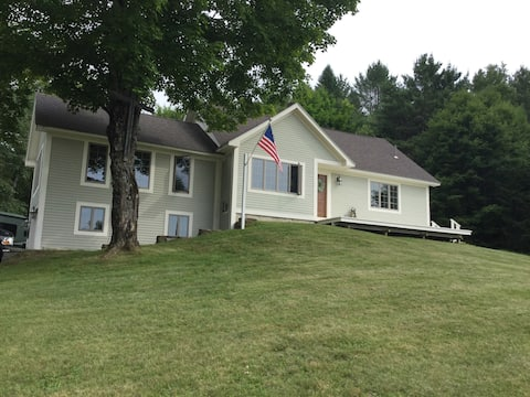 New England Christian Home/Kingdom Trails Members