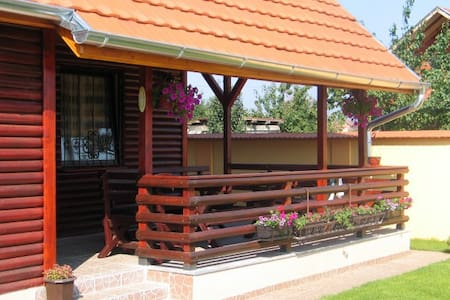 Holiday Home Di More