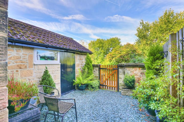 19th Century Cottage in the Derbyshire Dales