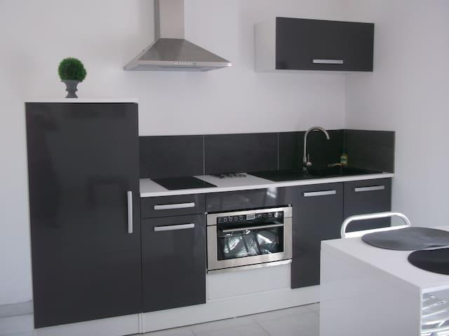 Coquet appartement dans le Luberon - Mérindol - Apartment