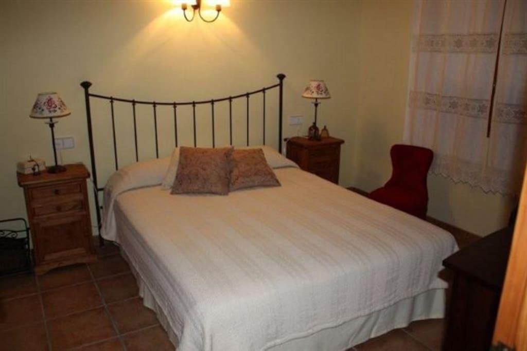 3. Dormitorio Nº 1