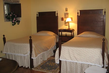 Quarto Rosa - Braga - Bed & Breakfast