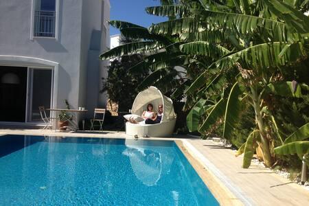New Villa in Bodrum Centre. - Bodrum - Talo