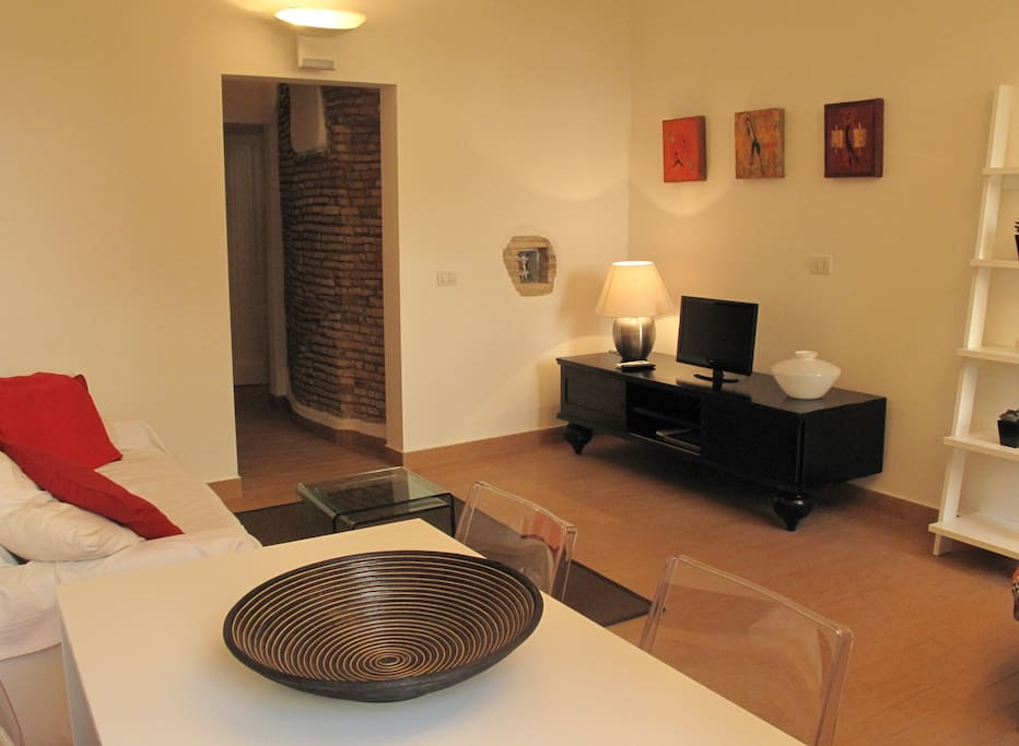 GREAT  flat  in PIAZZA NAVONA Rome
