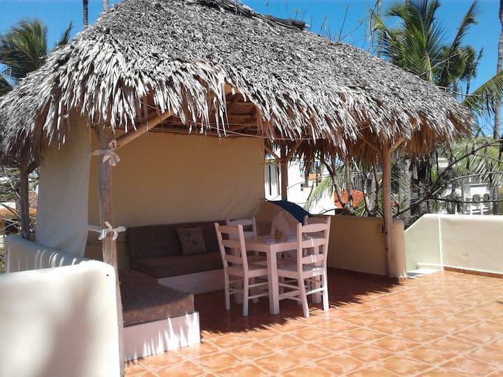 Perfect Location in Los Corales