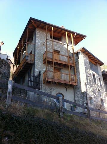 Pizzo Badile Loft