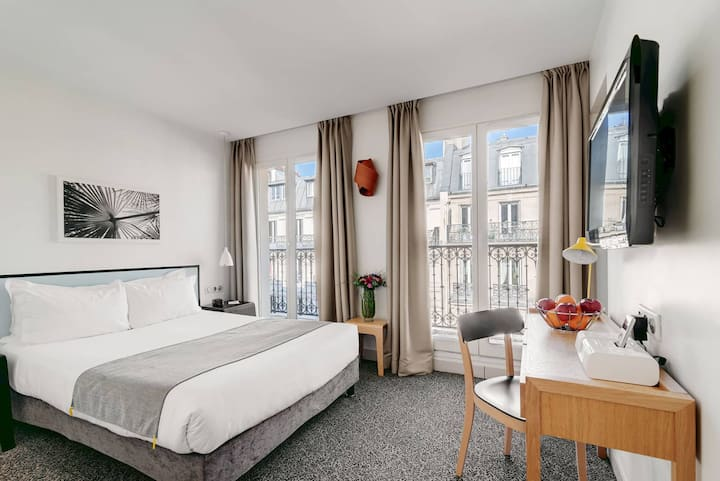 Hotel Palm*** STD Double room - FREE Breakfast