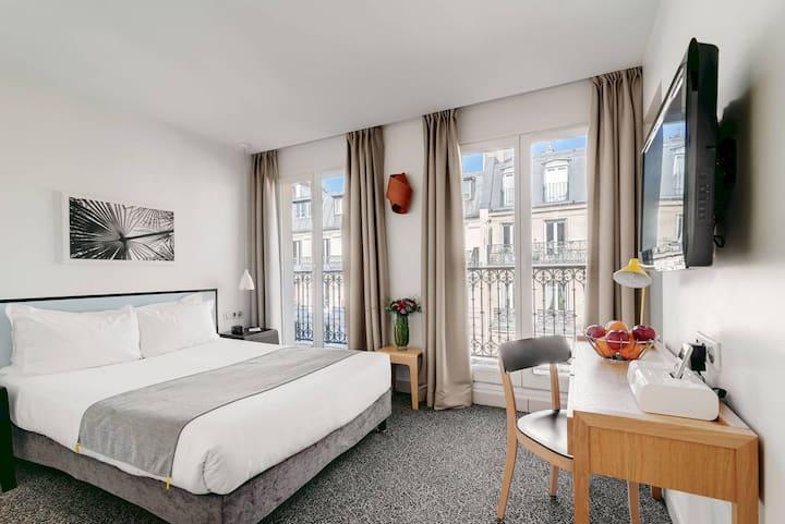 Hotel Palm*** - Doble - Desayuno ofrecido
