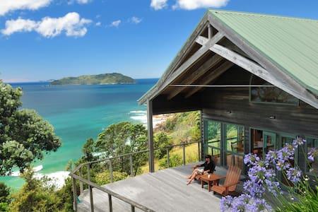 Incomparable Ocean & Island Views - Tairua