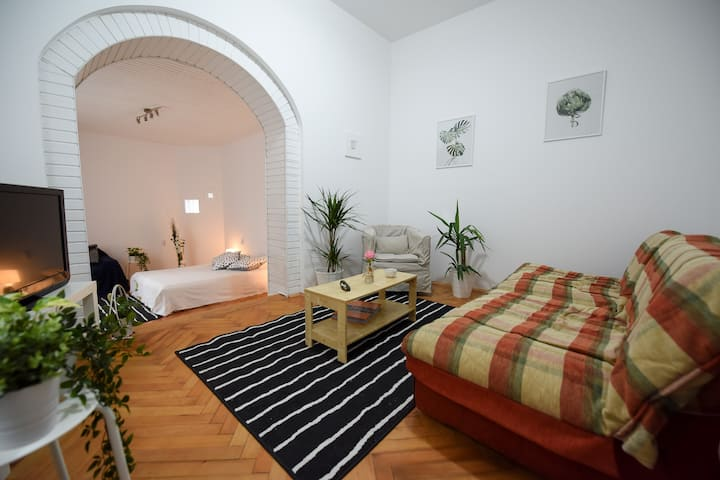 Living Colors Apartment Belgrade,Zemun