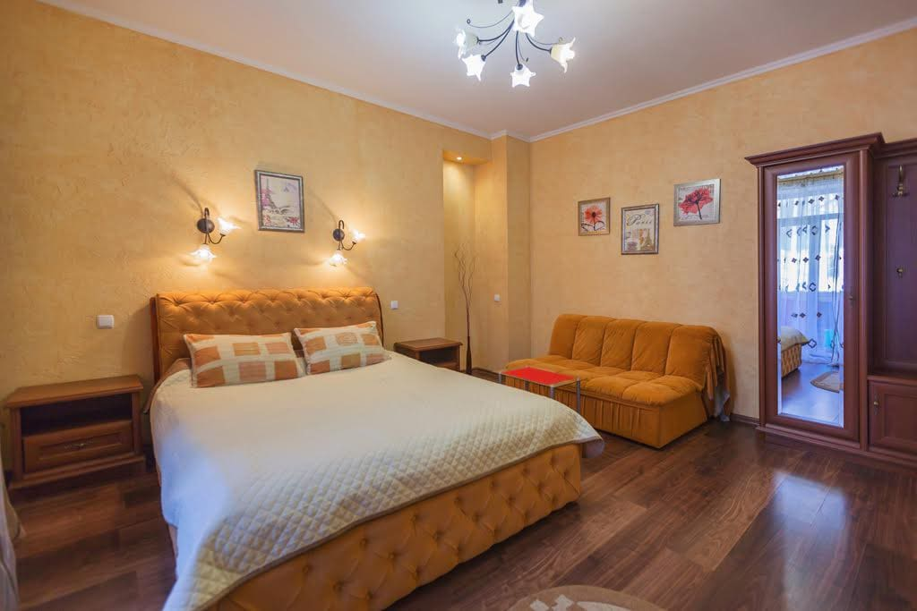 Luxury Apartment In The City Center Apartments For Rent