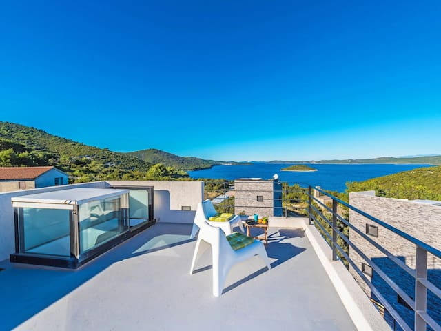 Holiday home Itana in Dugi otok Bozava