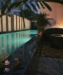 Ultra modern house / private pool#1 - Townhouse