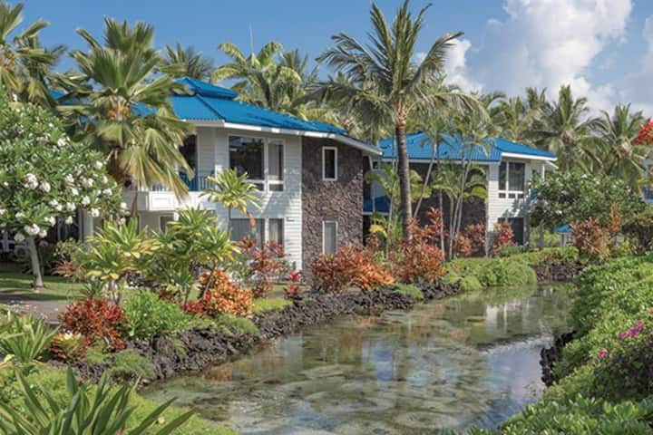 Wyndham Mauna Loa Village- 1 bdrm