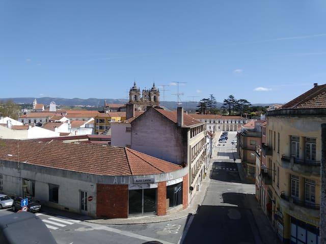 Apartamento Alcoa,  Fátima 47km - Alcobaça - Daire