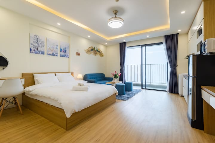 A-Homes D'Capitale Luxury Apartment 1.3