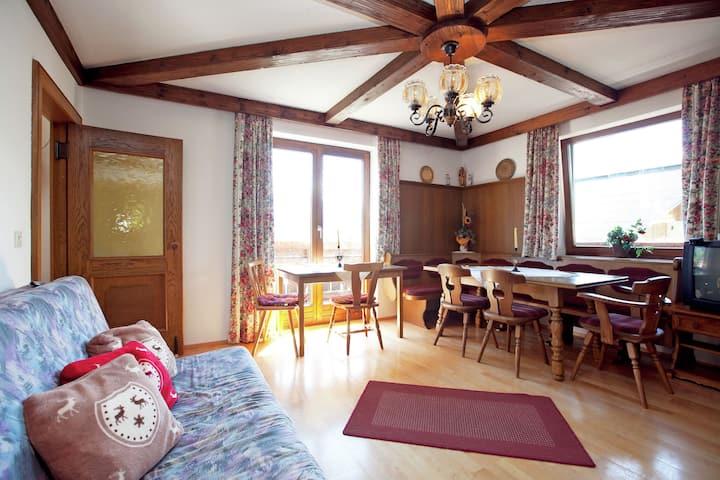 Cozy Apartment in Sankt Johann im Pongau near Ski Area