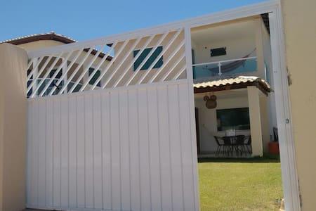 Aluguel de Casa em Arembepe Pacote Carnaval - Catu de Abrantes