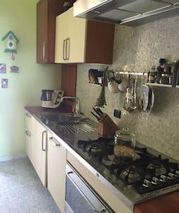 Private room  5Terre - La Spezia - Huoneisto