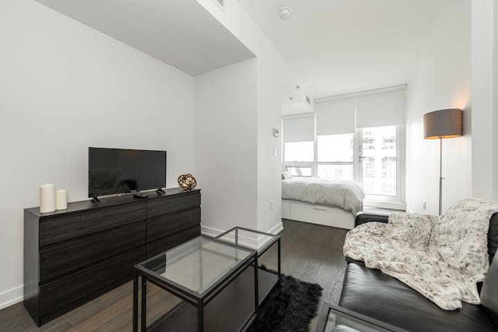 Luxury Downtown Ottawa Condo  Steps to Parliament