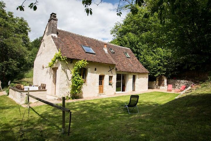 Maison de charme - Pays de Ronsard