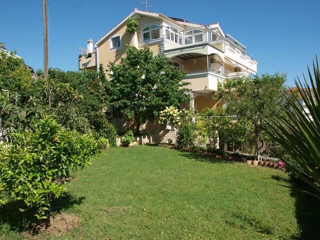 Apartment Klaudia (30301-A3)