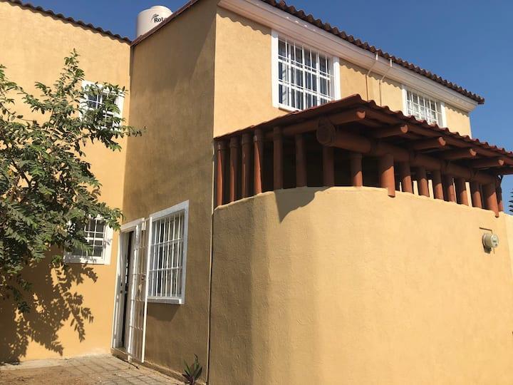 Casa Morelos